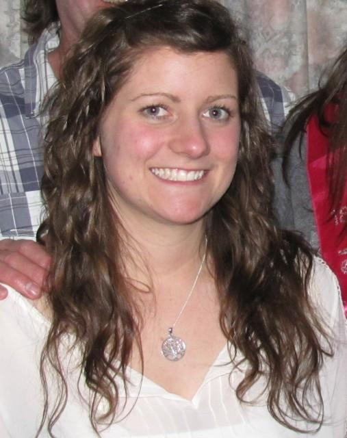 Jess Longden